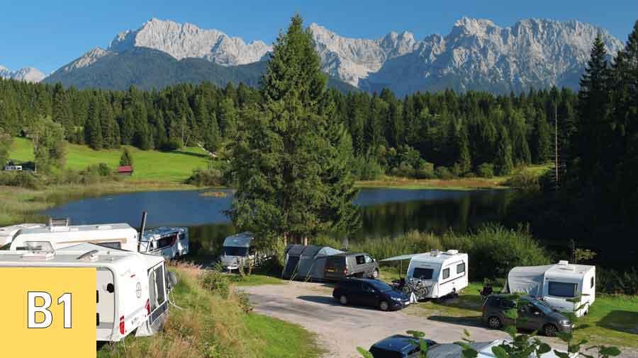 Alpen-Caravanpark-Tennsee-Terrassenplatz-B1-neu