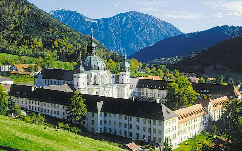 Kloster-Ettal