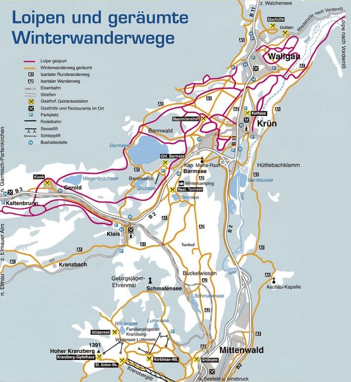 Ubersicht-Loipen_Winterwandern-Kruen