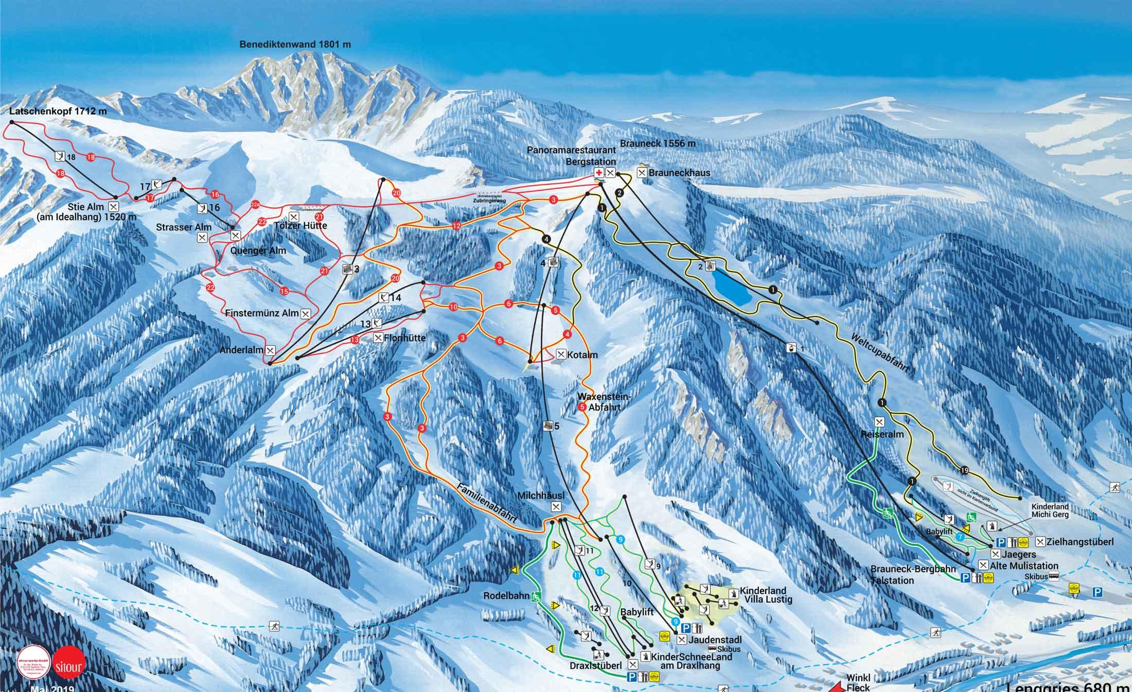 Skigebiet-Brauneck