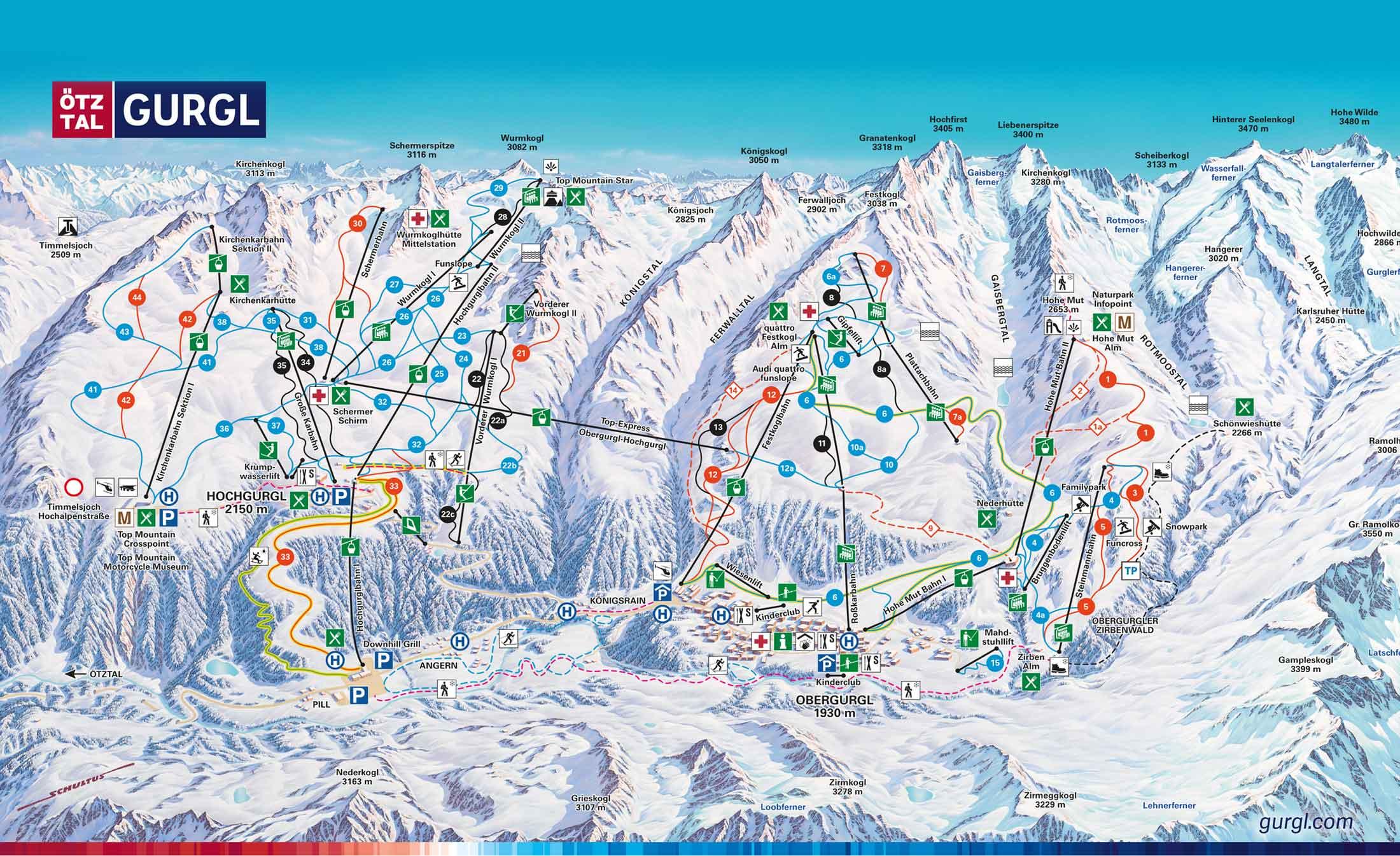 Skigebiete-obergurgl-Hochgurgl