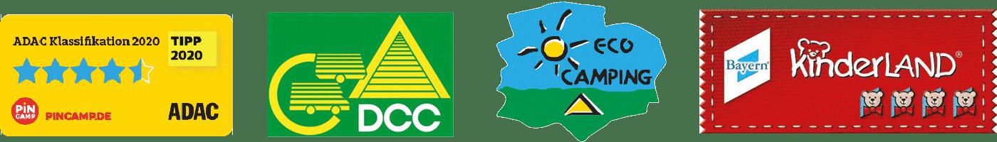 Camping-Tennsee-Kooperationspartner-Logos