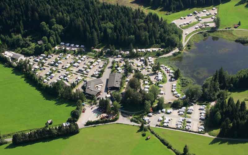 Camping-Tennsee-Preise-Campingplatz