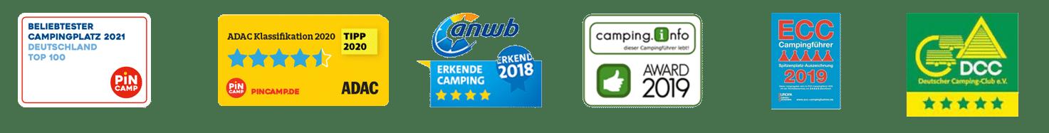 Tennsee-Auszeichnungen-Awords